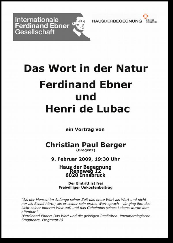 Berger-Das _Wort_in_der_Natur