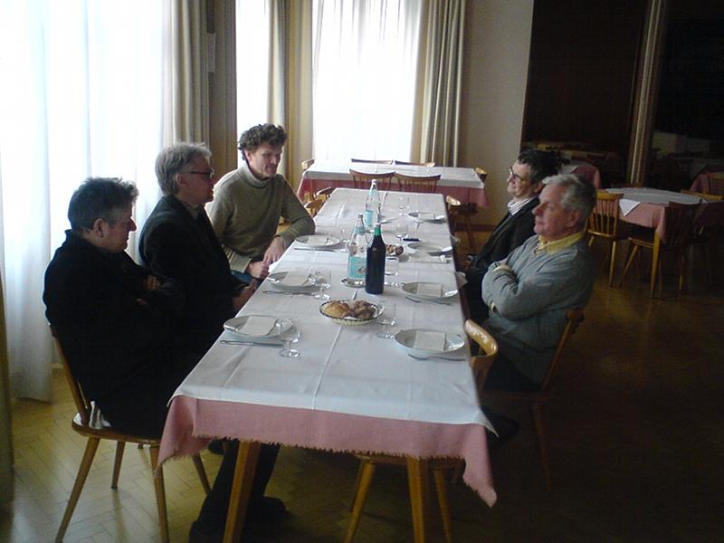 Priesterseminar_Brixen-Speisesaal