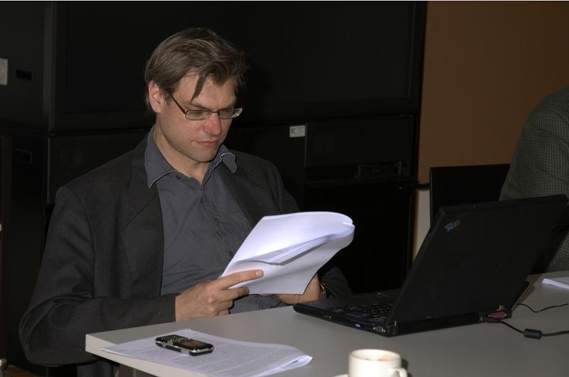 Ernst Pavelka