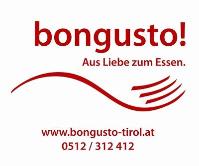 bongusto! Aus Liebe zum Essen.
