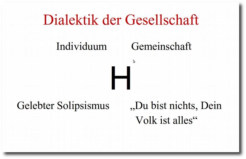 Herbert Pietschmann: Die Dialektik der Gesellschaft
