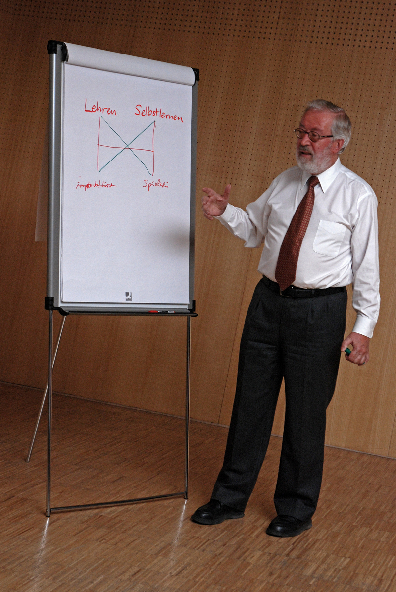 Herbert Pietschmann und das österreichische Bildungswesen