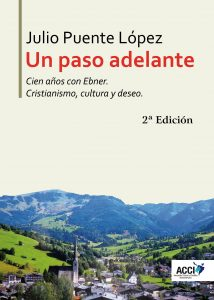Der Umschlag des Buches von Julio Puente López