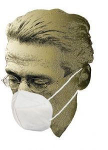 Ebner in Pandemie